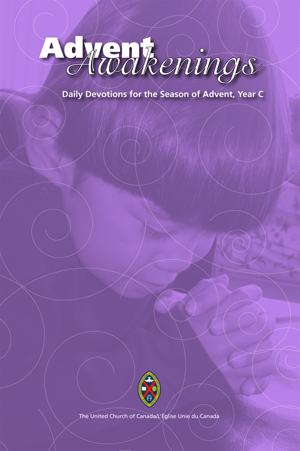 Advent Awakenings: Daily Devotions for the Season of Advent, Year C By: