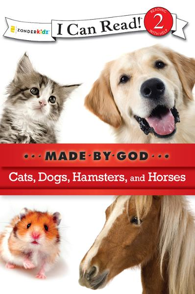 Cats, Dogs, Hamsters, and Horses By: Various Authors