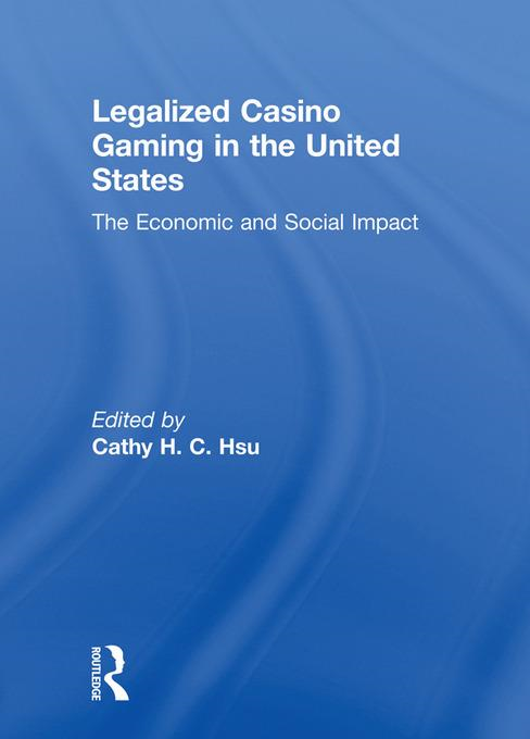 an essay on the issues of gambling in the united states