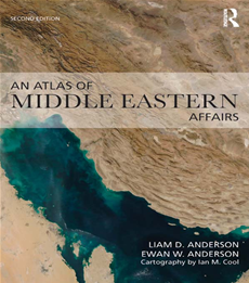 An Atlas of Middle Eastern Affairs