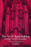 The Art Of Organ Building, Vol. 2