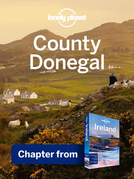 Lonely Planet County Donegal Chapter from Ireland Travel Guide
