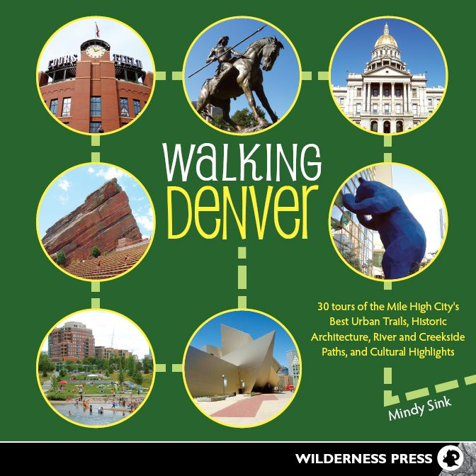 Walking Denver