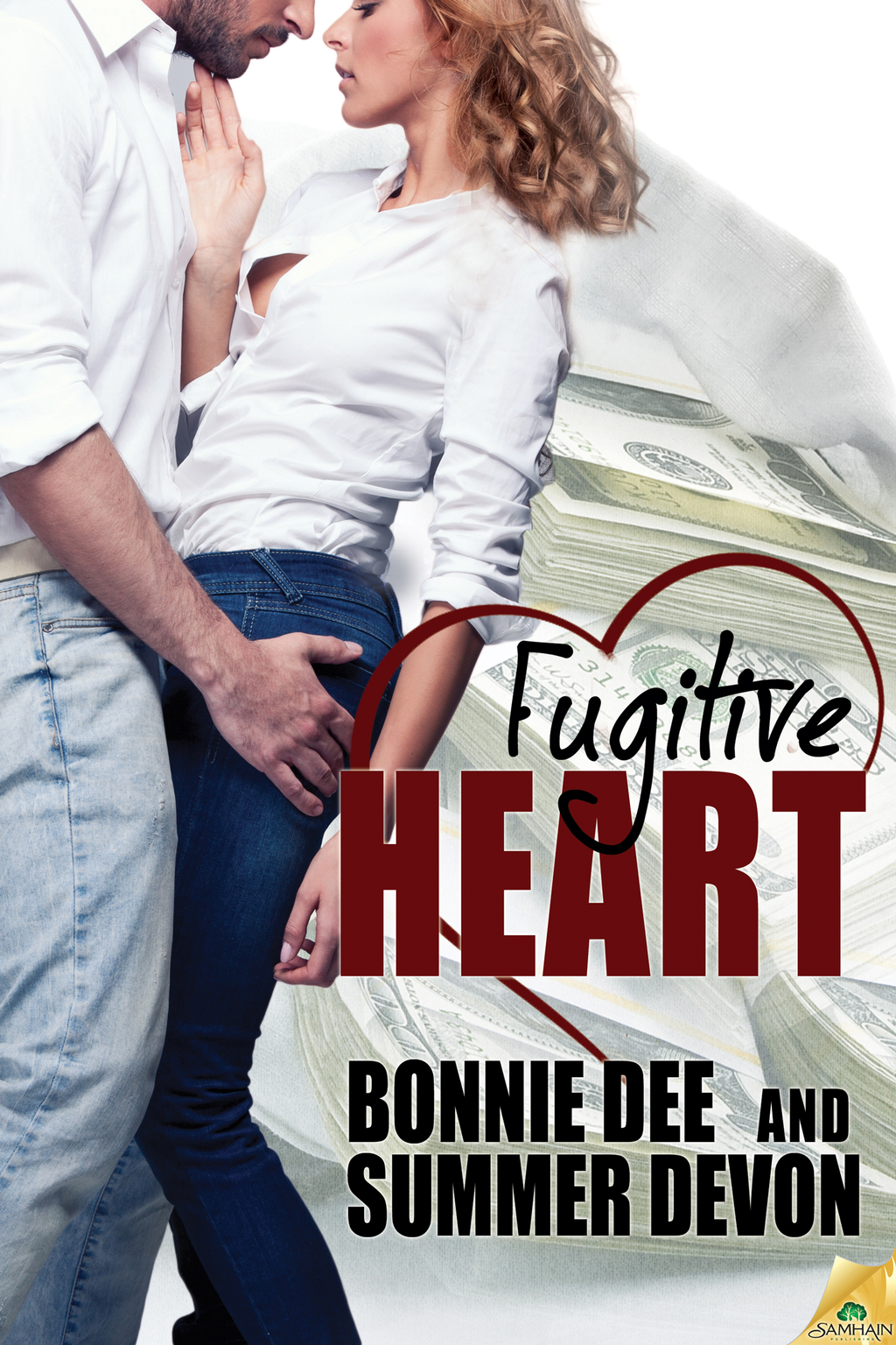 Fugitive Heart