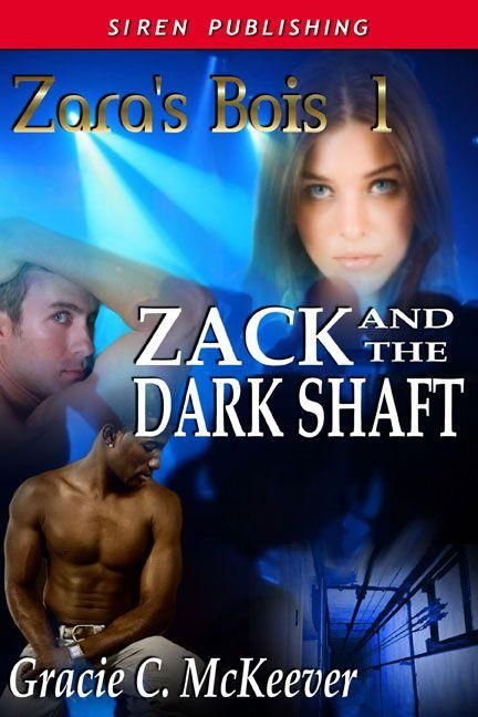Zack And The Dark Shaft