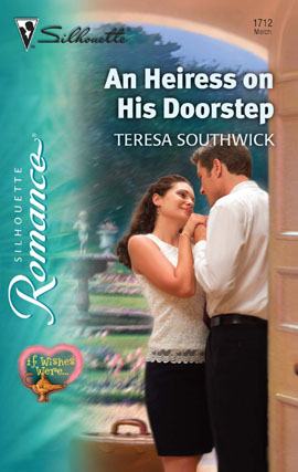 An Heiress On His Doorstep