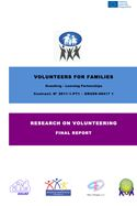 online magazine -  Volunteers for Families