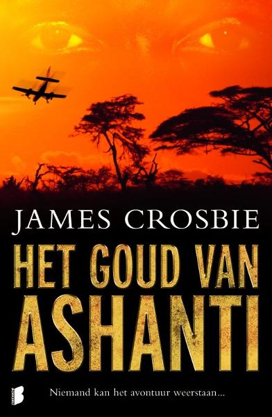 download Goud van Ashanti book