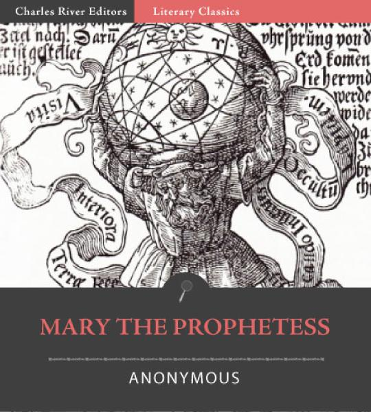 Mary the Prophetess