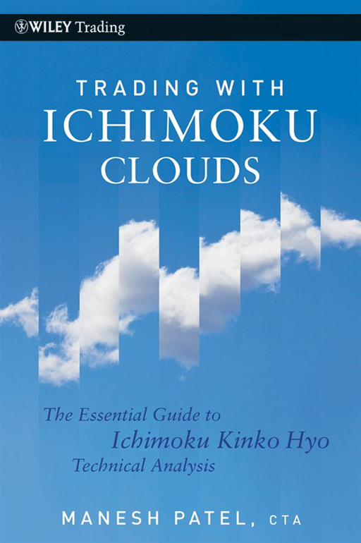 Trading with Ichimoku Clouds By: Manesh Patel