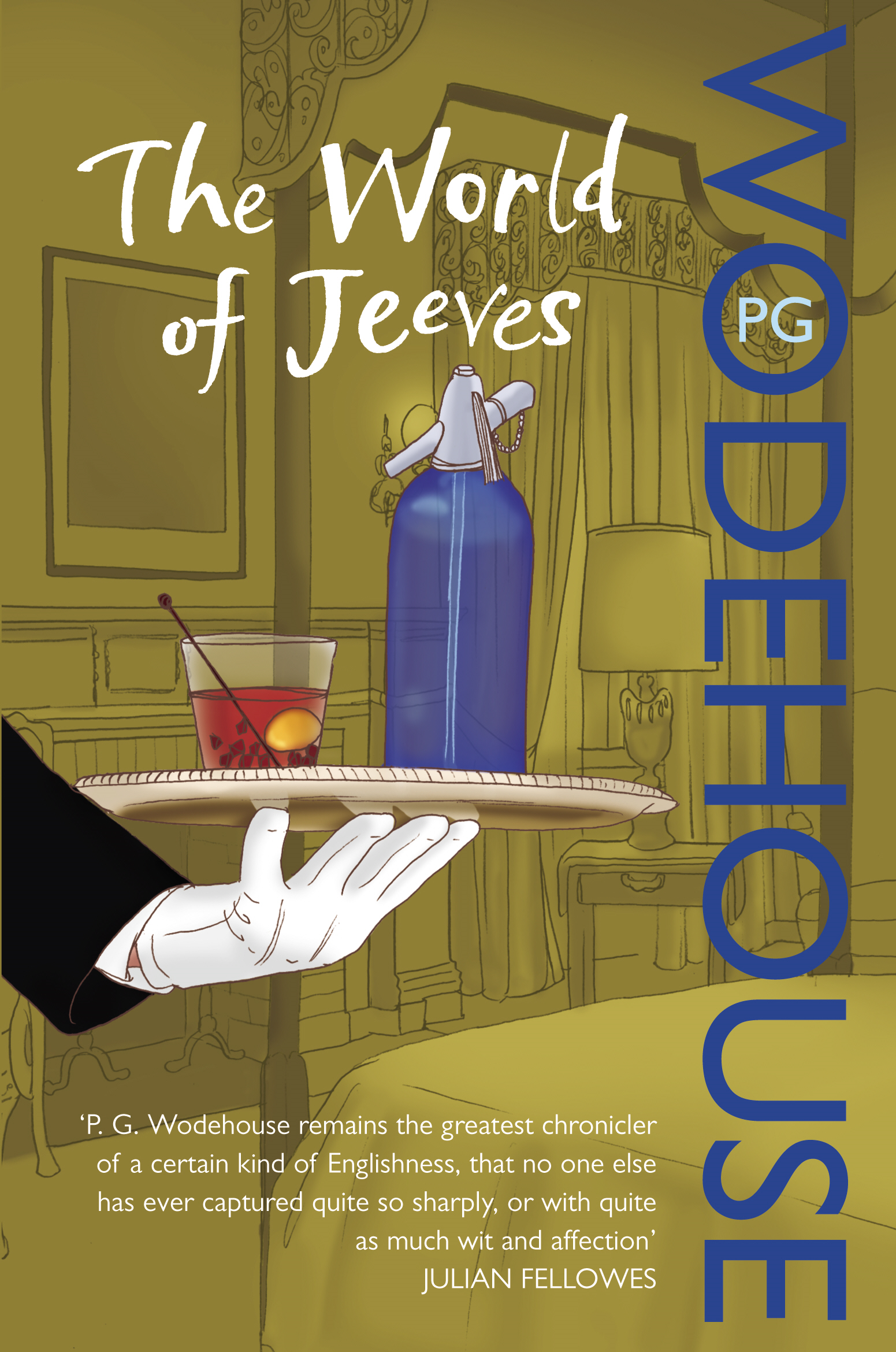 The World of Jeeves (Jeeves & Wooster)