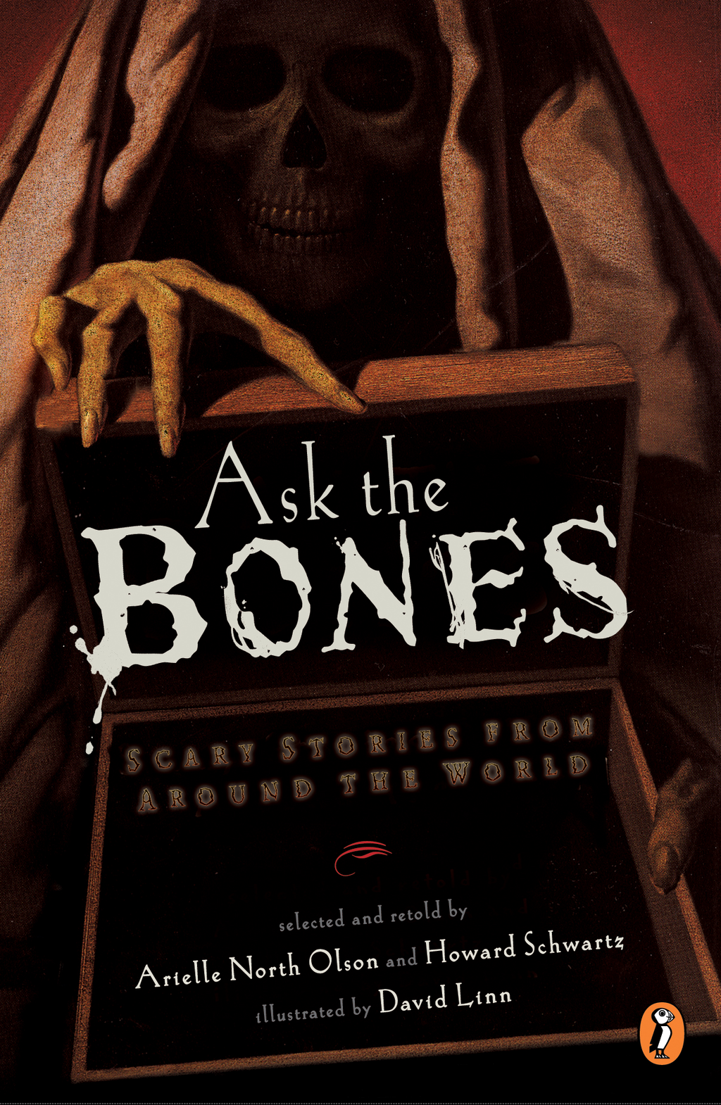 Ask the Bones By: Arielle North Olson,Various