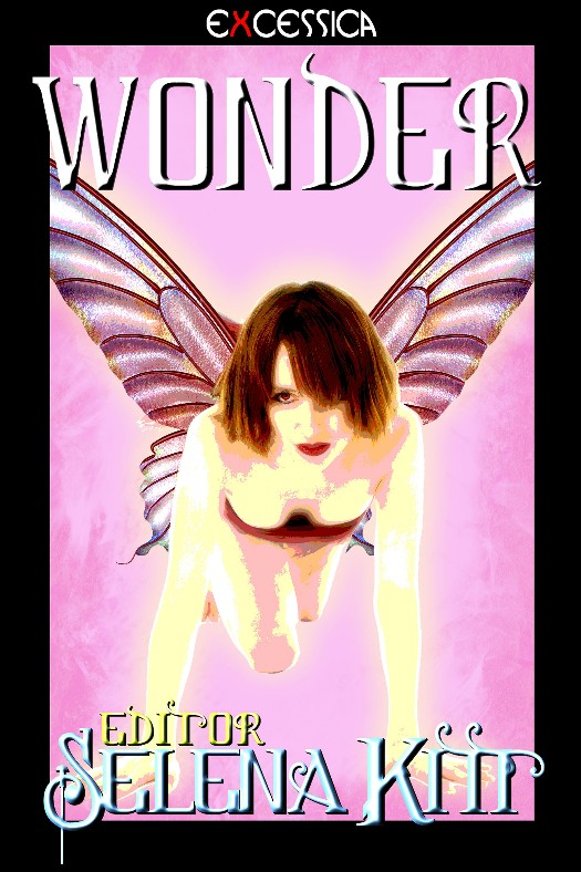Wonder (erotic paranormal supernatural anthology)