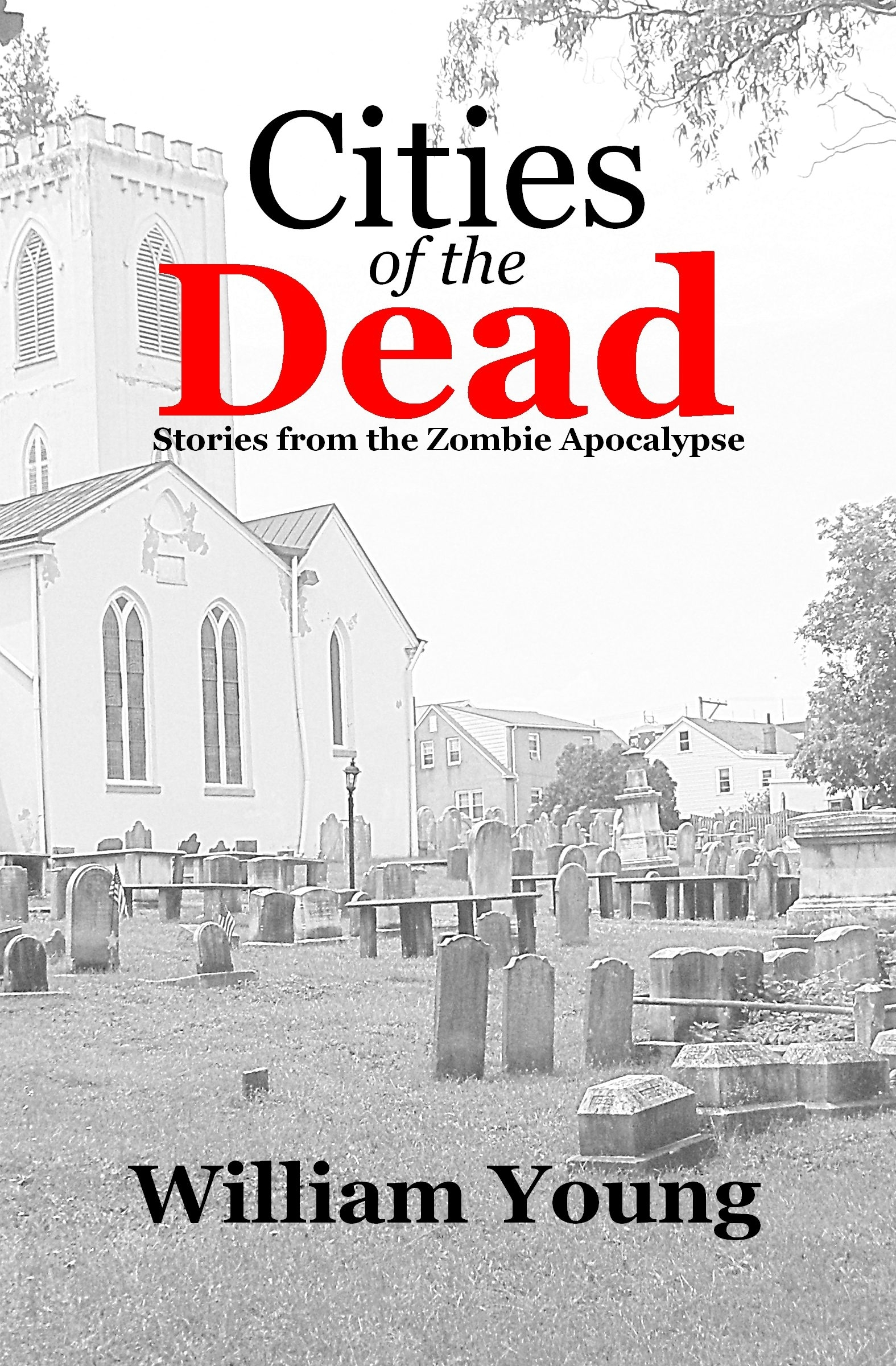 Cities of the Dead: Stories from the Zombie Apocalypse