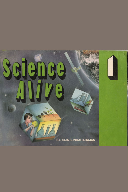 Science Alive-1