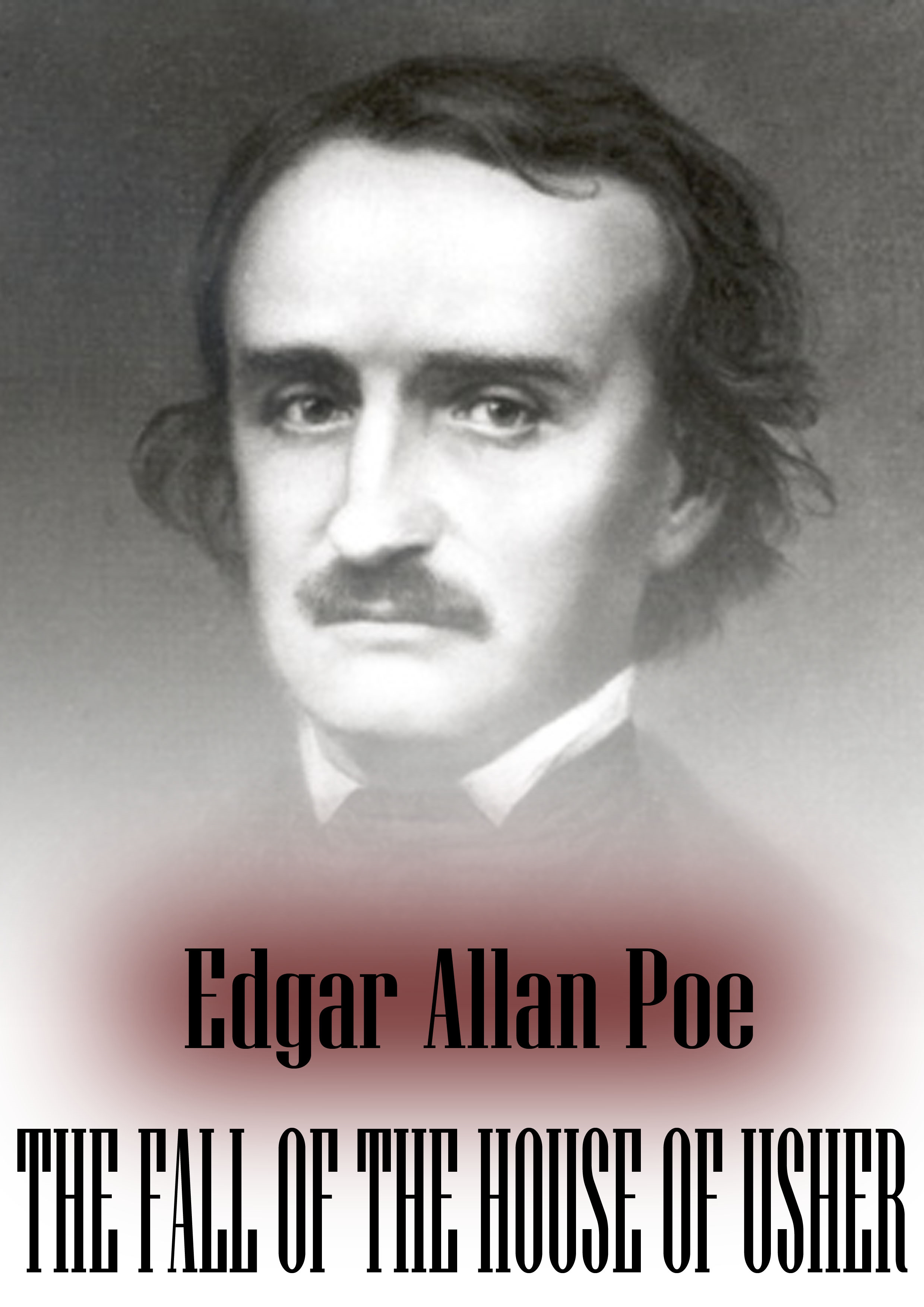 imagery of the supernatural in the fall of the house of usher In this excerpt of the fall of the house of usher, edgar allan poe makes use of personification, supernatural features, character portrayal, foreshadows and setting to create a sense of fear and to set a gothic tale.