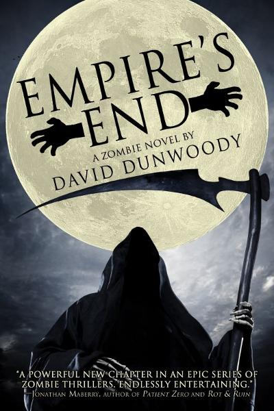 Empire's End By: David Dunwoody