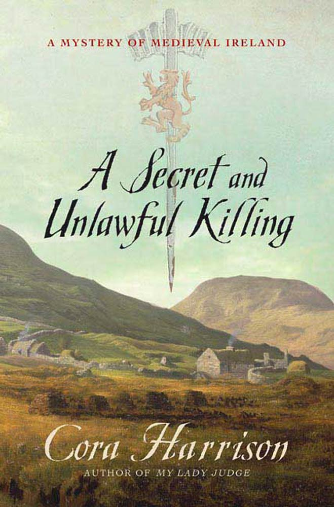 A Secret and Unlawful Killing By: Cora Harrison