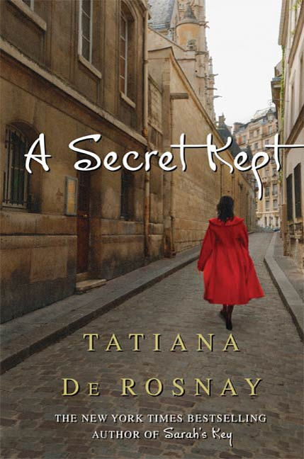 A Secret Kept By: Tatiana de Rosnay