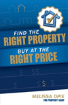 Find The Right Property, Buy At The Right Price: