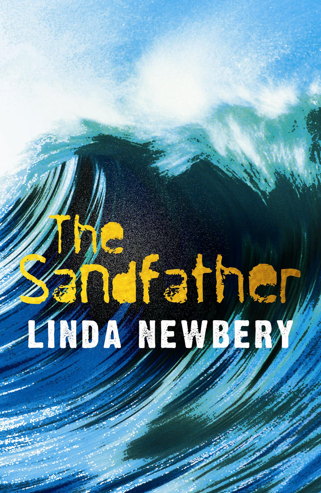 The Sandfather
