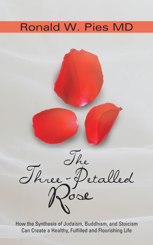 The Three-Petalled Rose