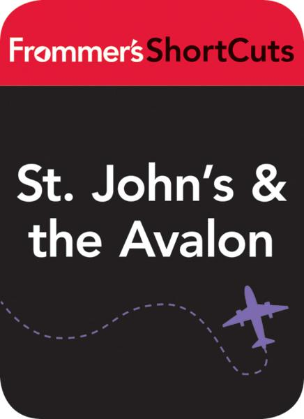 St. John's and the Avalon Peninsula