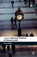 Locke's 'Second Treatise Of Government': A Reader's Guide: