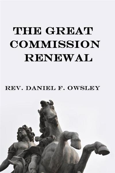 The Great Commission Renewal