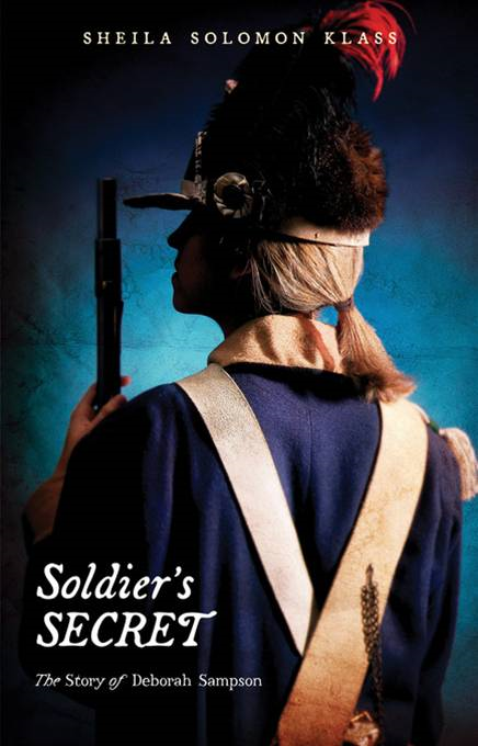 Soldier's Secret By: Sheila Solomon Klass