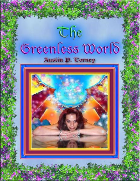 The Greenless World