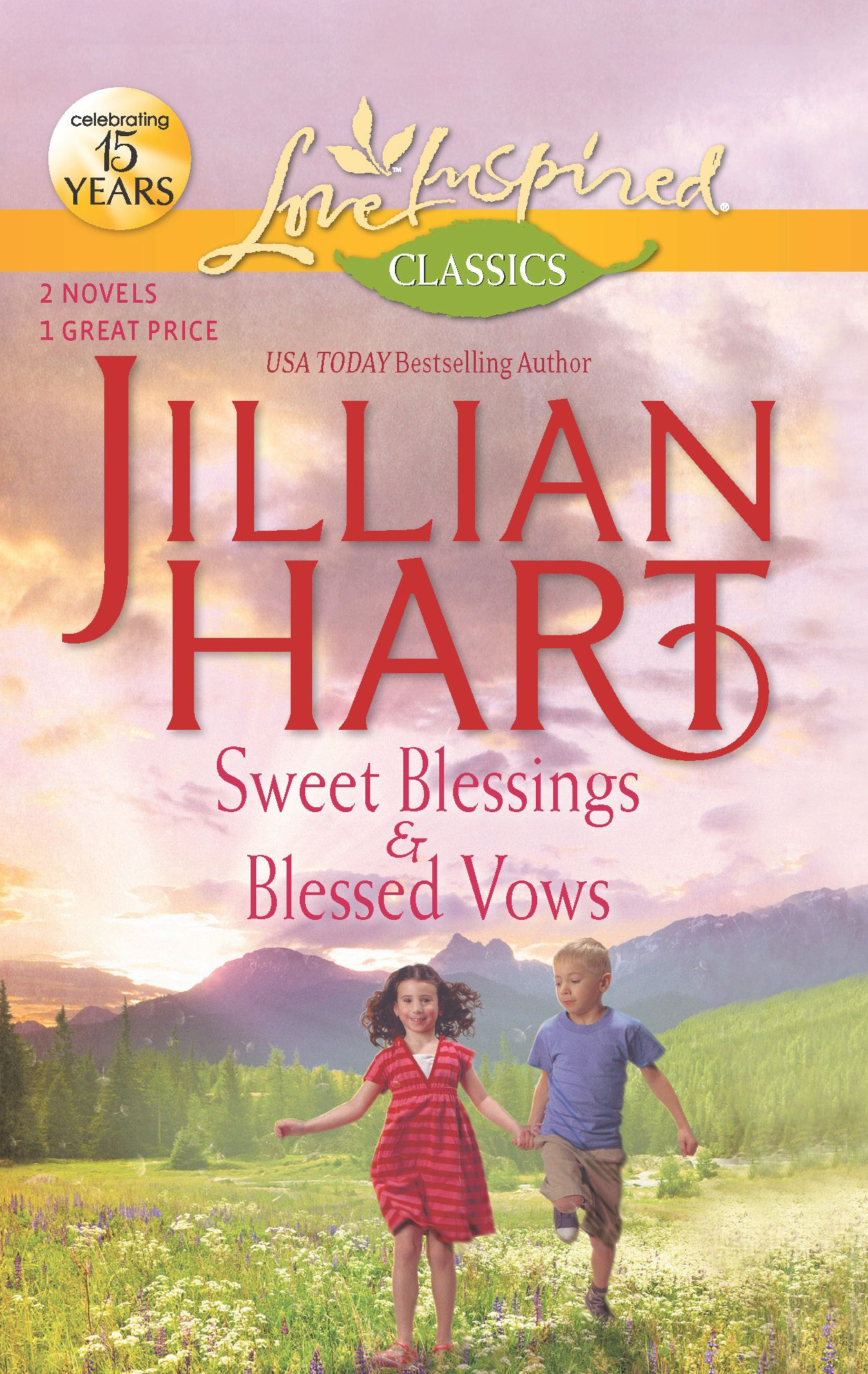 Sweet Blessings and Blessed Vows: Sweet Blessings\Blessed Vows
