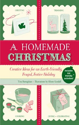 A Homemade Christmas By: Tina Barseghian