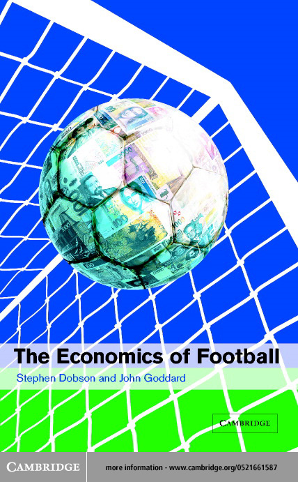 The Economics of Football