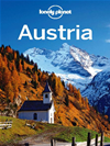Lonely Planet Austria: