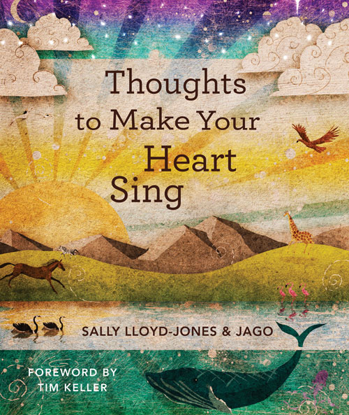 READ and HEAR edition: Thoughts to Make Your Heart Sing, Vol. 1