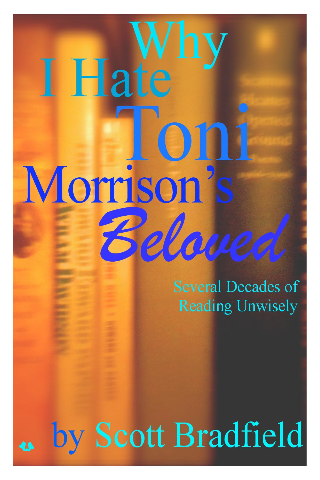 Author: Scott Bradfield