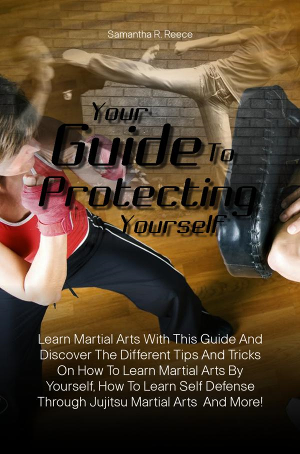 Your Guide To Protecting Yourself