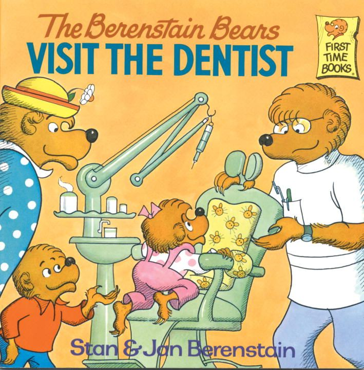 The Berenstain Bears Visit the Dentist By: Jan Berenstain,Stan Berenstain