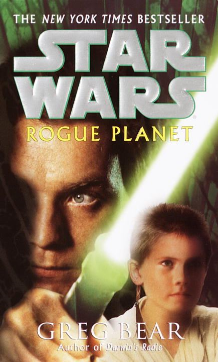 Rogue Planet: Star Wars
