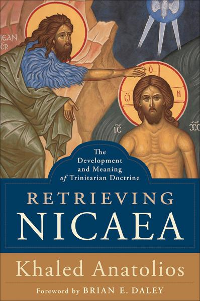 Retrieving Nicaea By: Khaled Anatolios