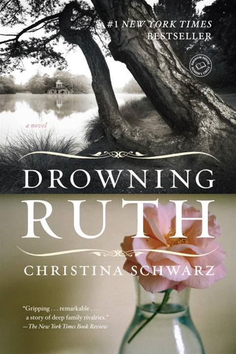 Drowning Ruth By: Christina Schwarz