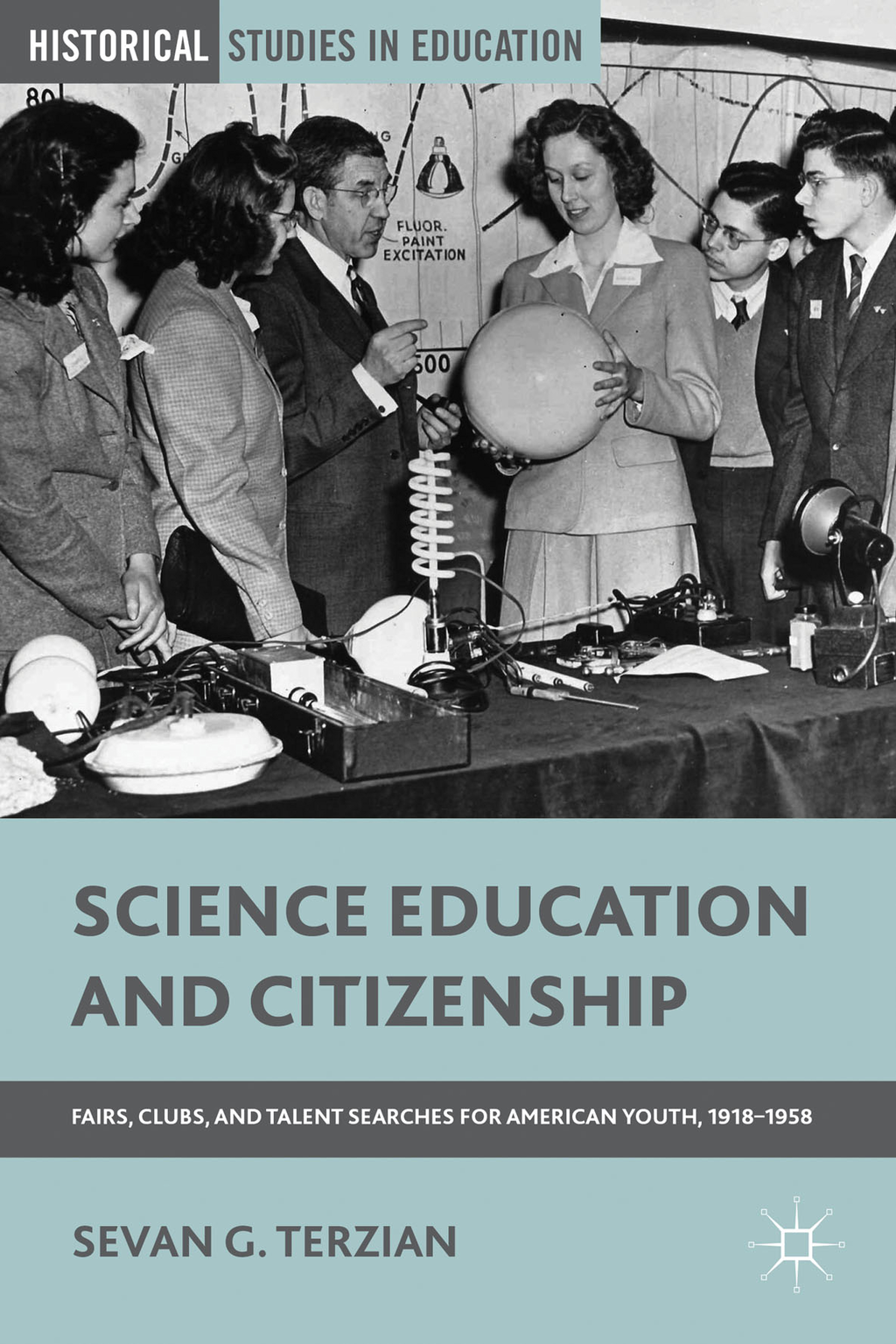 Science Education and Citizenship By: Sevan G. Terzian