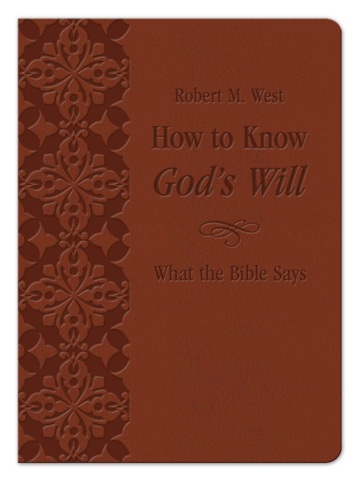 How to Know God's Will