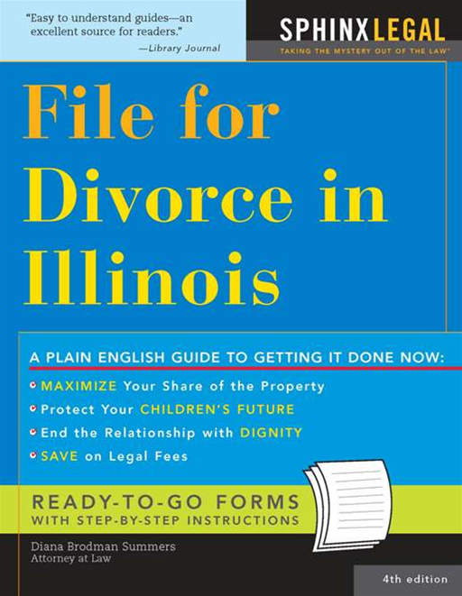 File for Divorce in Illinois