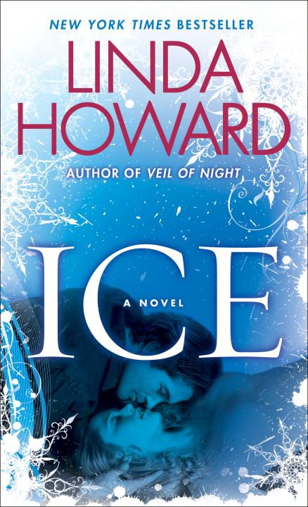 Ice By: Linda Howard