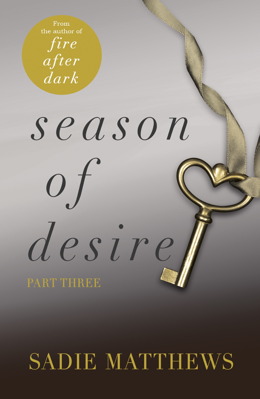 A Lesson in Desire Season of Desire Part 3