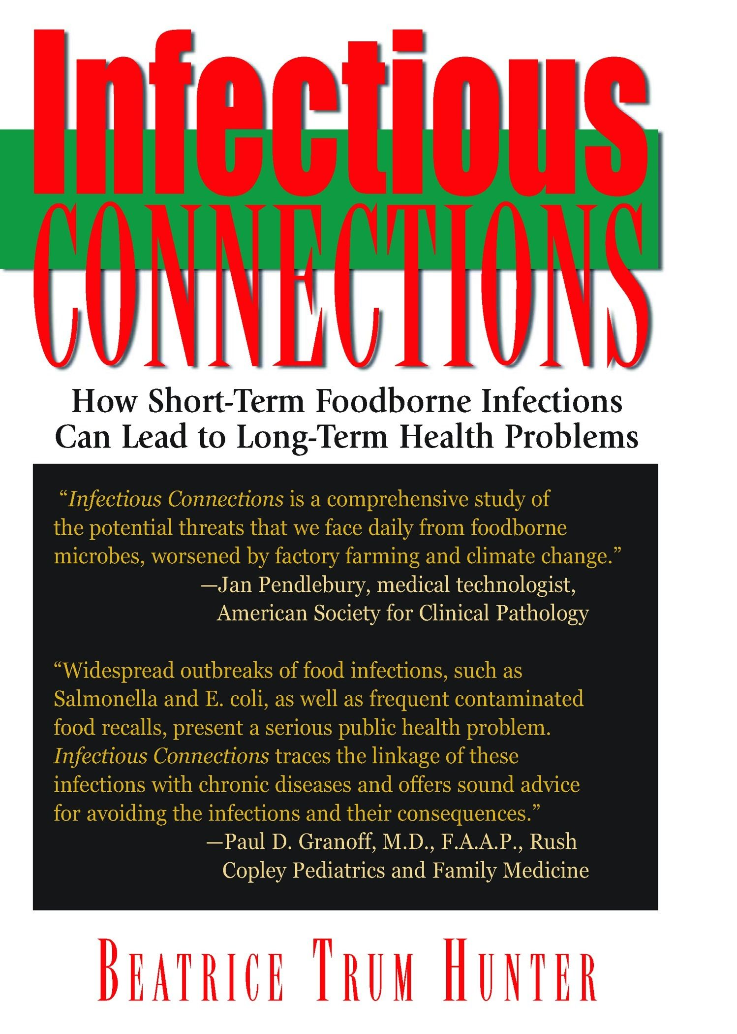 Infectious Connections: