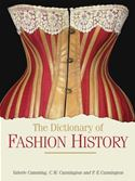 Picture of - Dictionary of Fashion History