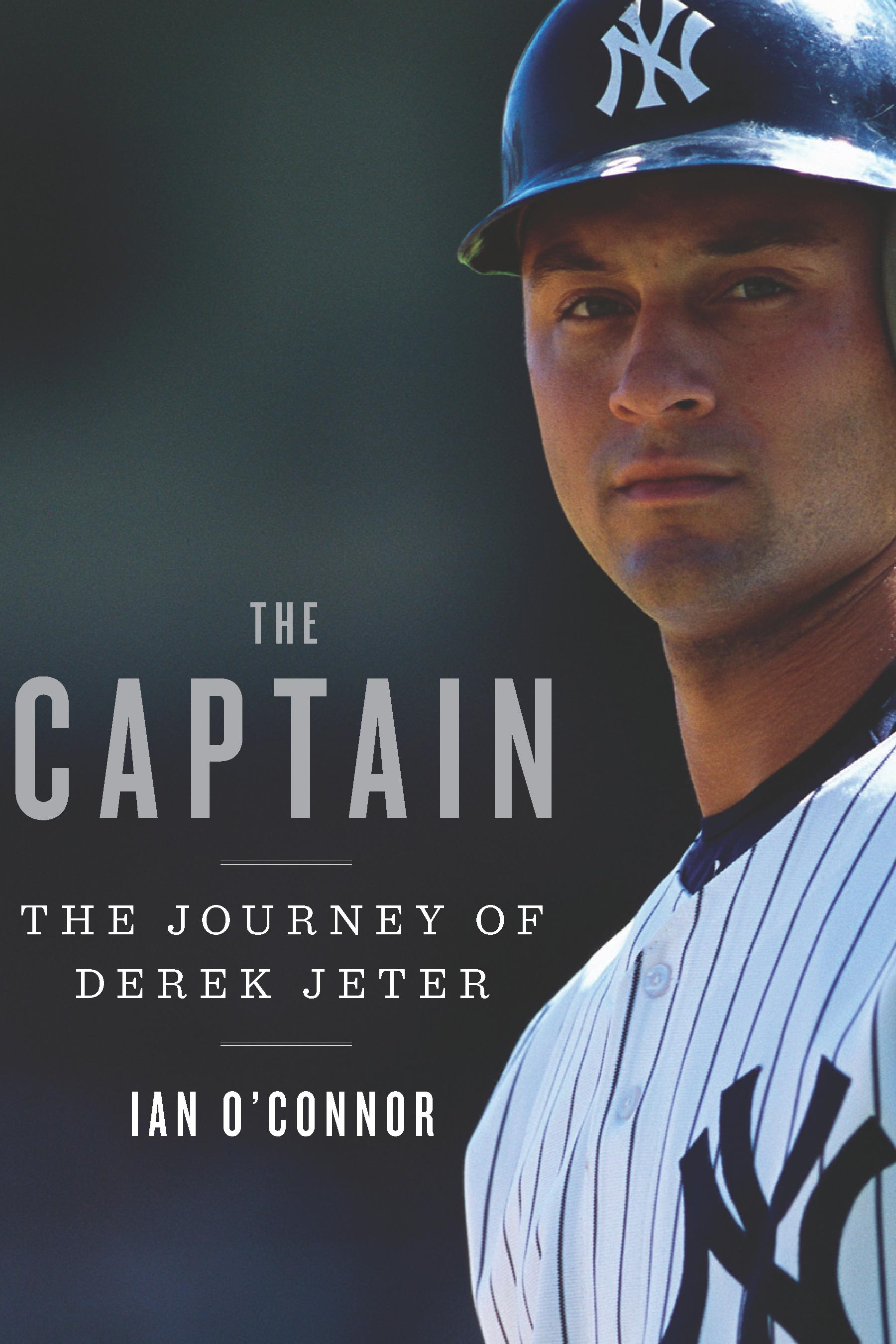 The Captain By: Ian O'Connor